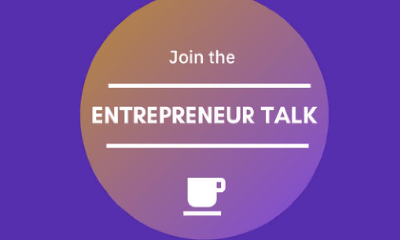 Campaign #entrepreneurtalk