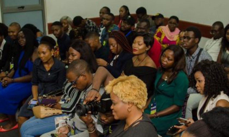Get Sh!t Done at Social Media Week 2019, Lagos